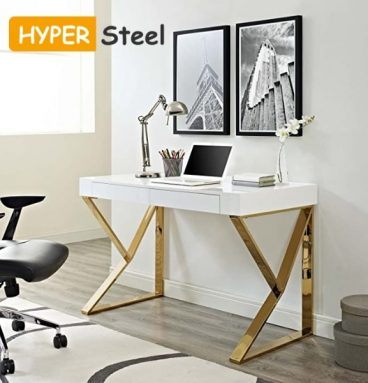 فروش اینترنتی میز کامپیوتر استیل